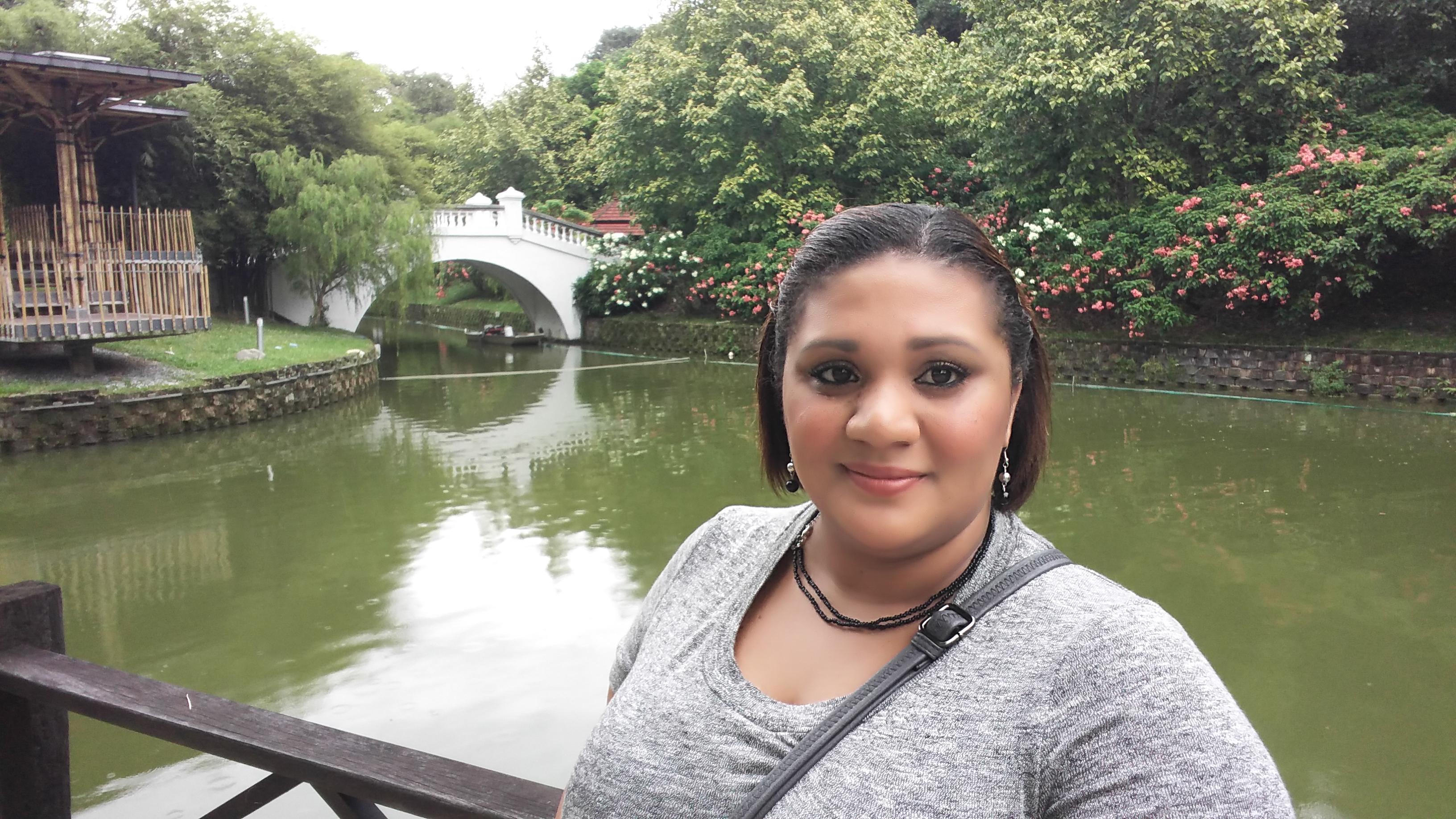 Ginna Salaman